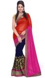 Mavani Embriodered Bollywood Georgette S...