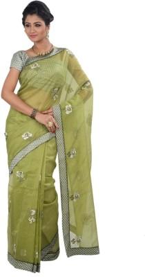Fashioner Designer Self Design Daily Wear Handloom Cotton Sari