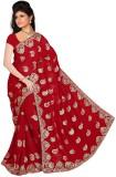 Mahadevi Embellished, Embroidered Bollyw...