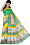 Rashmi Creation Printed Fashion Art Silk...