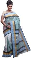 Fashionkiosks Self Design Balarampuram Cotton Sari