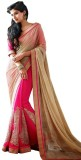 Indian Pahnaav Embroidered Bollywood Chi...