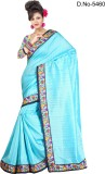 Patricia Self Design Bollywood Georgette...