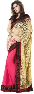 Vaishali Embellished Bollywood Net Sari