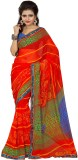 Patankar Fab Printed Bollywood Synthetic...