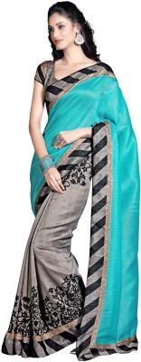 Style U Self Design Bollywood Art Silk Sari