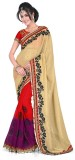 Kuki Fashion Embroidered Bollywood Georg...