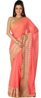 Tulaasi Digital Prints Fashion Silk Sari