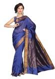 Vastrakala Solid, Striped Fashion Cotton...