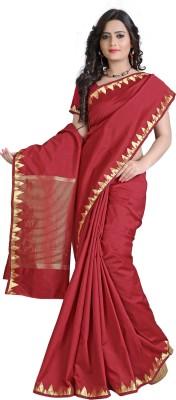 Vastrakala Woven Fashion Art Silk Sari