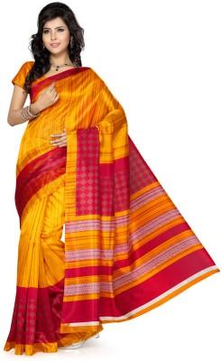 Deepika Saree Printed Bollywood Art Silk Sari