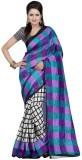 RajLaxmi Printed, Checkered Fashion Cott...