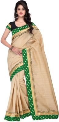 Shreepati Self Design Bollywood Banarasi Silk Sari