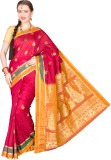 Shristi Self Design Fashion Handloom Art...