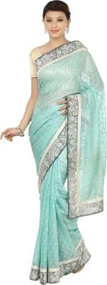 Gopalka Prints Embriodered Fashion Georgette Sari