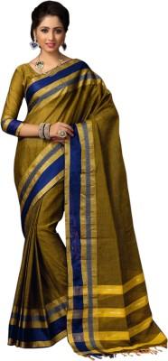 Gugaliya Self Design Bollywood Cotton Sari