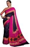 Fashionate Printed Fashion Tussar Silk S...