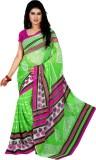 Sonal Trendz Printed Daily Wear Chiffon ...