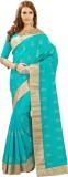Kaayaa Embriodered Chanderi Cotton Sari