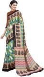 Navya Fashion Printed Fashion Art Silk S...