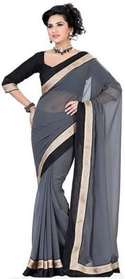 Vatsla Embriodered Bollywood Georgette Sari