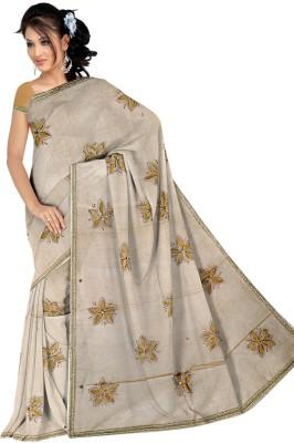 Kothari Self Design Banarasi Cotton Sari