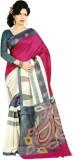 Manish Chirania Printed Bhagalpuri Art S...