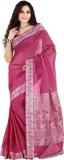 Roopkala Silks Solid, Printed Gadwal Han...