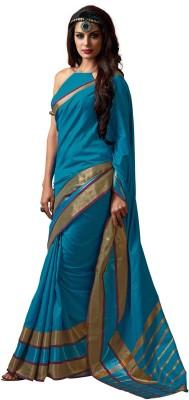 Signature Fashion Self Design Fashion Cotton Sari