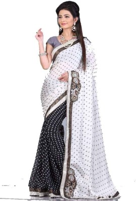 Sejal Embriodered Bollywood Net Sari
