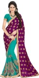Dilwaa Self Design, Embriodered, Embelli...