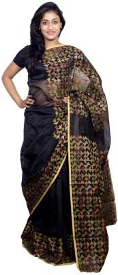 Kanchan Shree Self Design Bollywood Net Sari