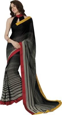 Vishal Prints Printed Fashion Synthetic Fabric Sari
