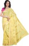 Tagbury Printed Bhagalpuri Tussar Silk S...