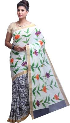 DARPS Self Design Balarampuram Cotton Sari