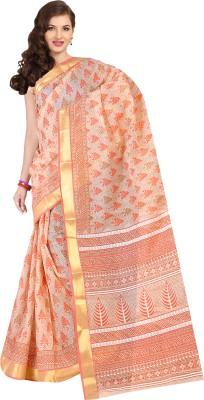 Aryahi Printed Daily Wear Cotton Sari