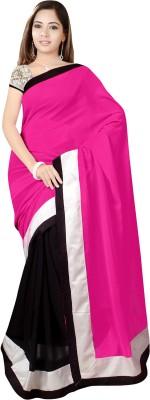 Sixmeter Printed Fashion Chiffon Sari
