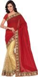 Sarovar Sarees Embriodered Bollywood Net...