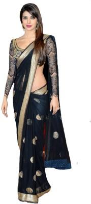 Shayon Embriodered Bollywood Net Sari