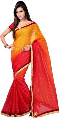 Ratnapriya Sarees Embriodered Bollywood Kota Cotton Sari