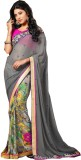 Marudhar Kesri Printed Fashion Georgette...