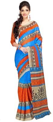 Saree Exotica Self Design Fashion Brasso Sari