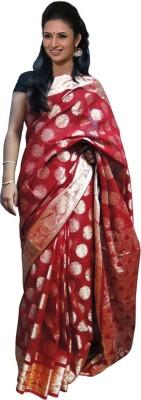Mithila Woven That Handloom Cotton Sari
