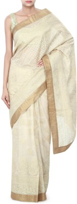 Kalki Embellished Fashion Silk Sari