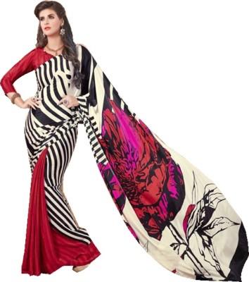 Sai Self Design Chettinadu Cotton Sari