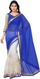 Jhilmil Fashion Embroidered Bollywood Ne...