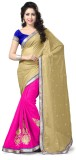 Vaamsi Embroidered Daily Wear Georgette ...