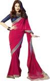 Sahiba Printed Fashion Georgette Sari