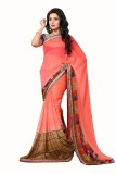 Crafts N Culture Solid Fashion Pure Geor...
