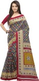 Sunaina Printed Daily Wear Cotton Linen ...